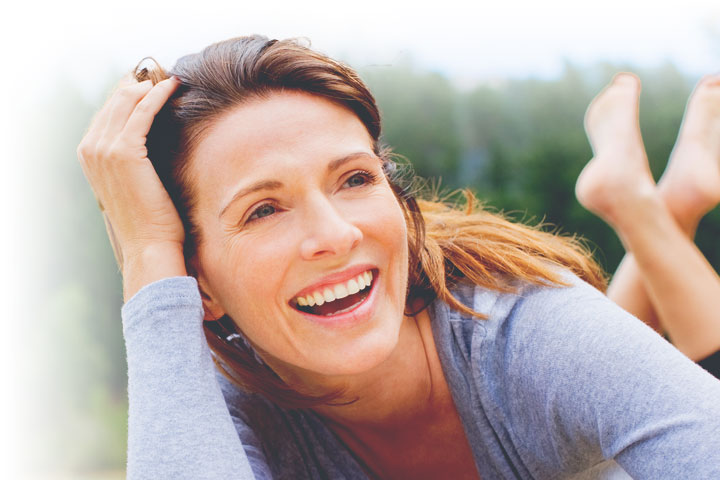 menopause content image
